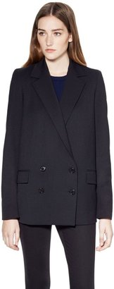 Theory Modern Jacket in Suit Stretch Wool