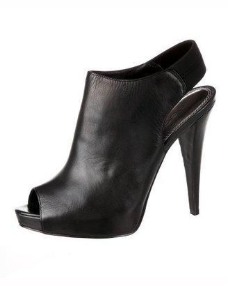 Bebe Belinda Leather Bootie - Web Exclusive
