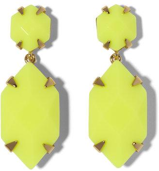 Vince Camuto Stone Drop Earrings