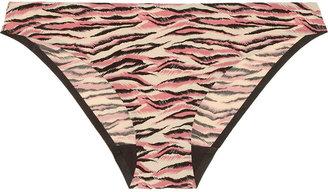Stella McCartney Stella Smooth stretch-jersey briefs