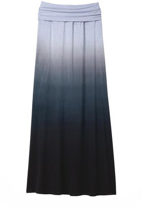 Athleta Ombre Roll Over Skirt by Pink Lotus