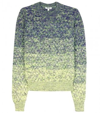 Kenzo OMBRÉ PULLOVER