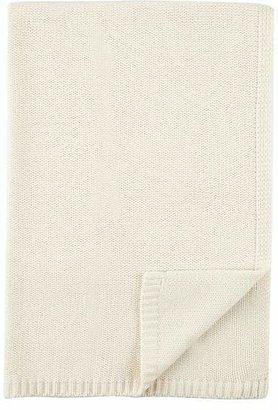 Barneys New York Cashmere Baby Blanket - Ivorybone