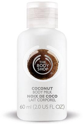 The Body Shop Mini Coconut Milk Body Lotion