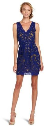 Yoana Baraschi Women's New Wave Party Dress