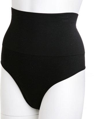 Cass and Co. Contour Thong, Small/Medium, 0-6, Black 1 ea