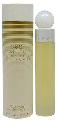 360 White by Perry Ellis Eau de Parfum Women's Spray Perfume - 3.4 fl oz $22.49 thestylecure.com