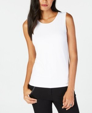 Alfani Sleeveless Layering Tank Top, Created for Macy's