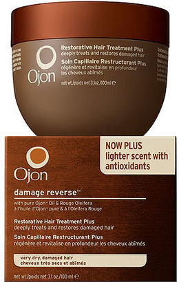 Ojon damage reverse Restorative Hair Treatment Plus 3.1 oz (92 ml)