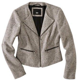 Mossimo Women's Blazer -Grey