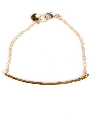 Gorjana Tanner Charm Bracelet