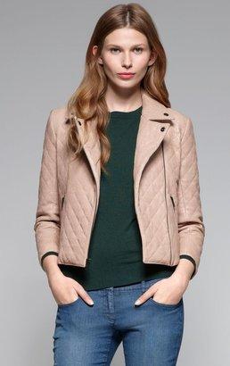 Theory Madigan Leather Jacket