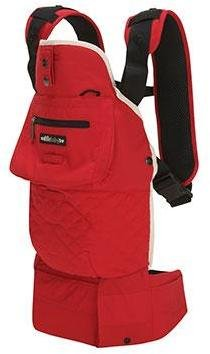Lillebaby The EveryWear Style Carrier