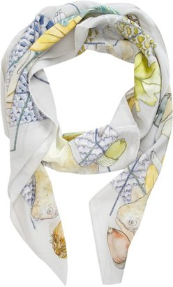 Swash The Cinereous Forest Scarf