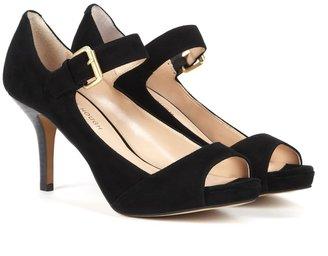 Sole Society Jaylene peep toe sandal