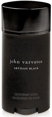 John Varvatos Artisan Black Deodorant, 2.6 oz