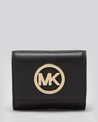 MICHAEL Michael Kors Card Case - Fulton