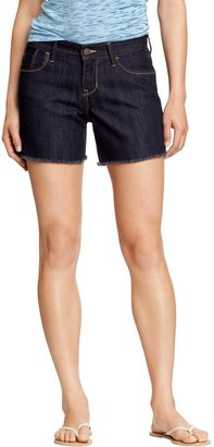"Old Navy Women's Denim Cut-Off Shorts (5"")"