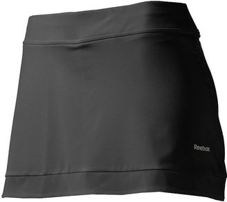 Reebok sport essentials outlaced play dry tennis skirt