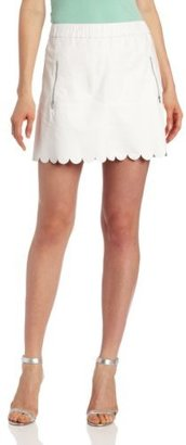 Tracy Reese Women's Pull-On Skirt