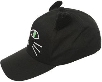 Wet Seal Kitty Baseball Hat