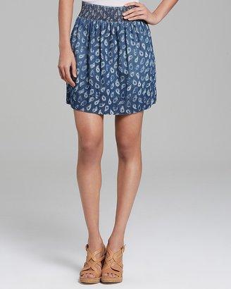 Current/Elliott Skirt - The Easy Mini