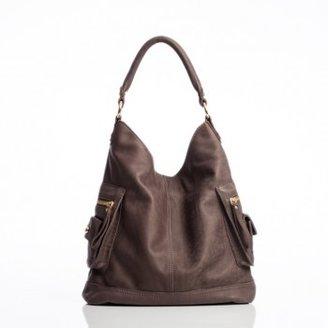 Linea Pelle Dylan Large Shoulder Bag