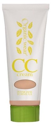 Physicians Formula Organic Wear CC Cream SPF 20 - Light/Medium 6227