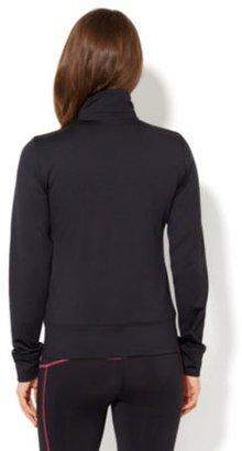 New York & Co. Love, NY&C Collection - Envy Jacket - Black