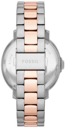 Fossil Chelsey Multifunction Stainless Steel Watch -Two-Tone