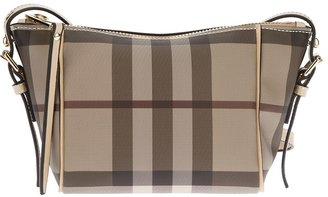 Burberry 'Dartmoore' shoulder bag