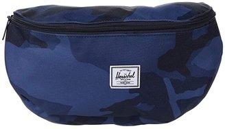 Herschel Sixteen (Peacoat Camo) Bags
