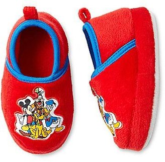 JCPenney Disney Fab 4 Slippers