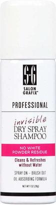 Ulta Salon Grafix Travel Size Invisible Dry Spray Shampoo