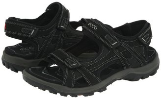 Ecco Sport - Offroad Lite Coba (Black/Black) - Footwear