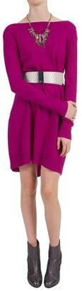 Diane von Furstenberg Branitta Dress