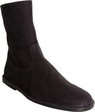 Ann Demeulemeester Side Zip Boot