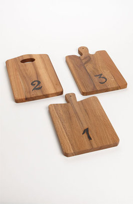 Europe2You Tasting Boards (Set of 3)