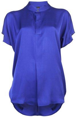 Zero Maria Cornejo Stretch mare shirt
