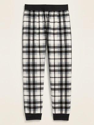 Old Navy Micro Performance Fleece Pajama Joggers for Boys