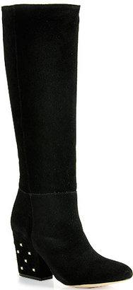 Kate Spade Racine - Tall Suede Boot
