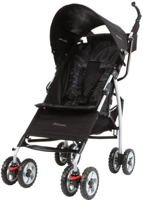 The First Years Ignite Stroller - City Chic- Black