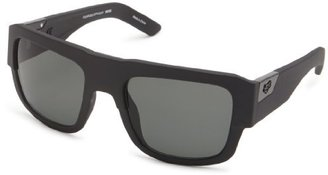 Fox The Decorum Polarized Rectangular Sunglasses