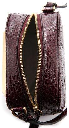 Brian Atwood Barbara Mini Cross Body Bag