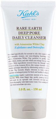Kiehl's Rare Earth Deep Pore Daily Cleanser, 5.0 fl. oz.