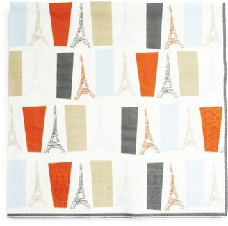 Sur La Table Meri Meri Oh Paris Paper Luncheon Napkins