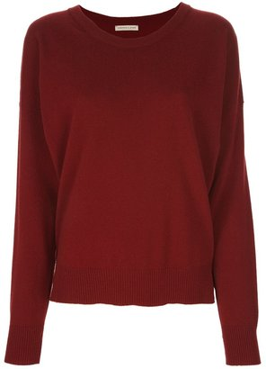 Christophe Lemaire round neck sweater