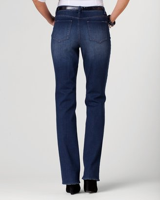 Coldwater Creek Denim bootcut jeans