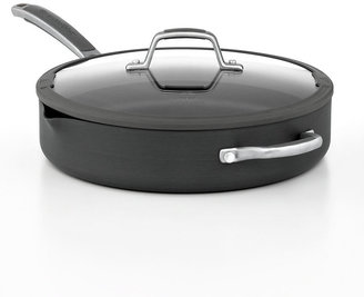 """ Calphalon Simply Easy System 5 Qt. Covered Saute Pan"""