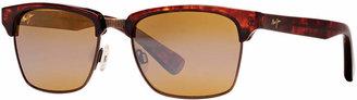 Maui Jim Polarized Kawika Sunglasses